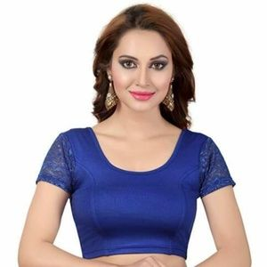 Tops - Blouse Crop top Lace Sleeve Collection